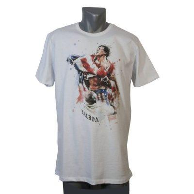 Тениска Роки Балбоа