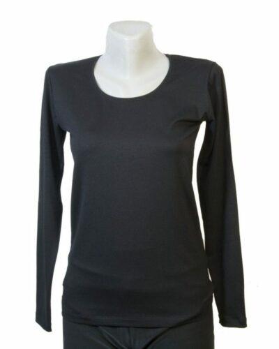 дамска блуза, черен цвят