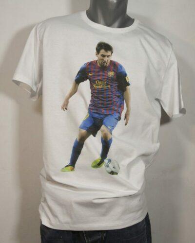 Тениска с Меси