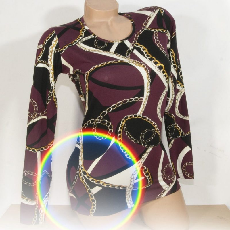 Дамска блуза страдивариус стил