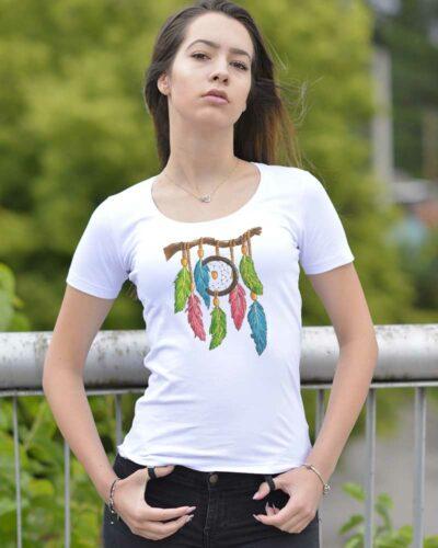 """Тениска """"Капан за сънища"""""""