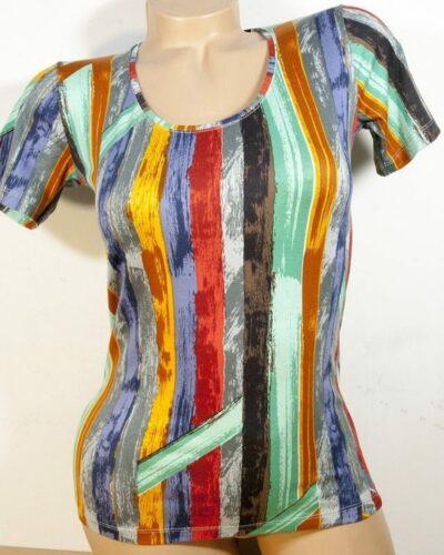 """Дамска блуза """"Слънчева калифорния"""""""