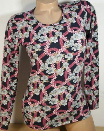 Дамска блуза Аурелия с ангора