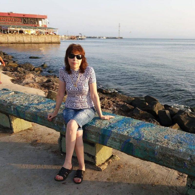 Poli Lazarova