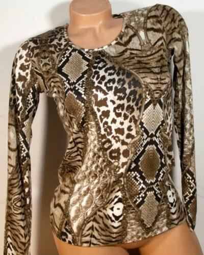 Блуза с дълъг ръкав Билу