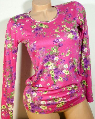 Блуза с дълъг ръкав Сесил