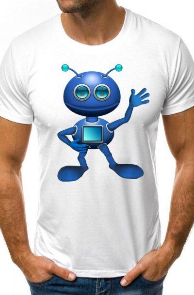 Мъжка тениска Били