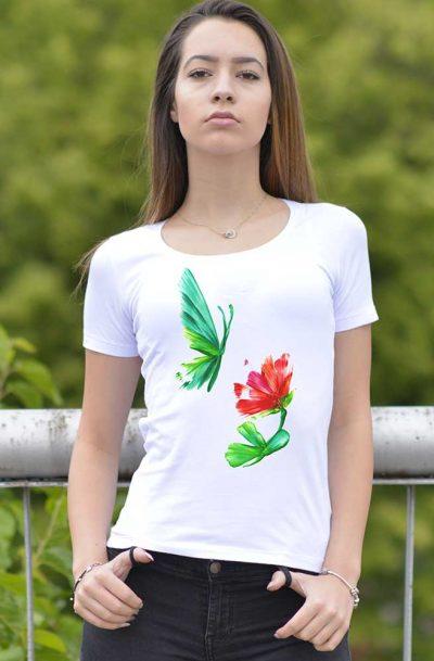 Тениска пролет