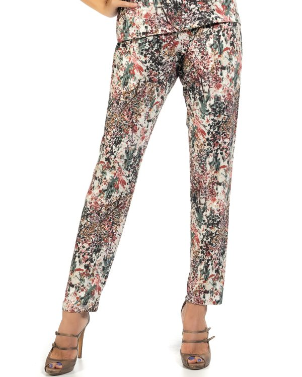 Дамски панталон Евелин