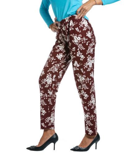 Дамски панталон с ангора Анастасия