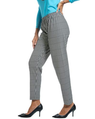 Дамски панталон с ангора Марго