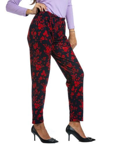 Дамски панталон с ангора Беатрис